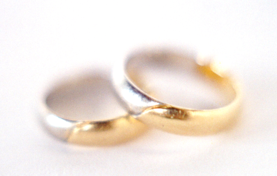 Worried About Losing Your Wedding Ring or Other Jewelry If You File