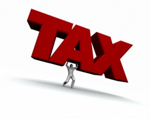 Taxes and Beneficiaries: Estate, Income and Capital Gains