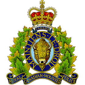 canada police