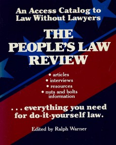 The People's Law Review