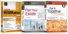 Estate Planning Resources From Nolo
